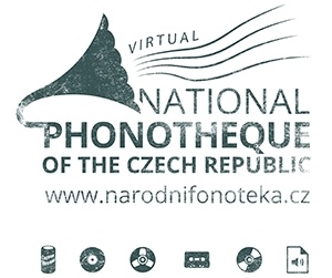 Logo Virtual National Phonotheque