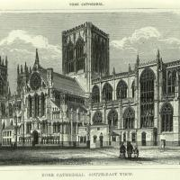 Handbook to the cathedrals of England 5