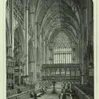 Handbook to the cathedrals of England 10