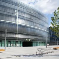 NTK building