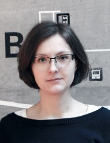 Photo: Olga Martinová