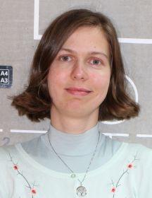 Julie Nekola Nováková