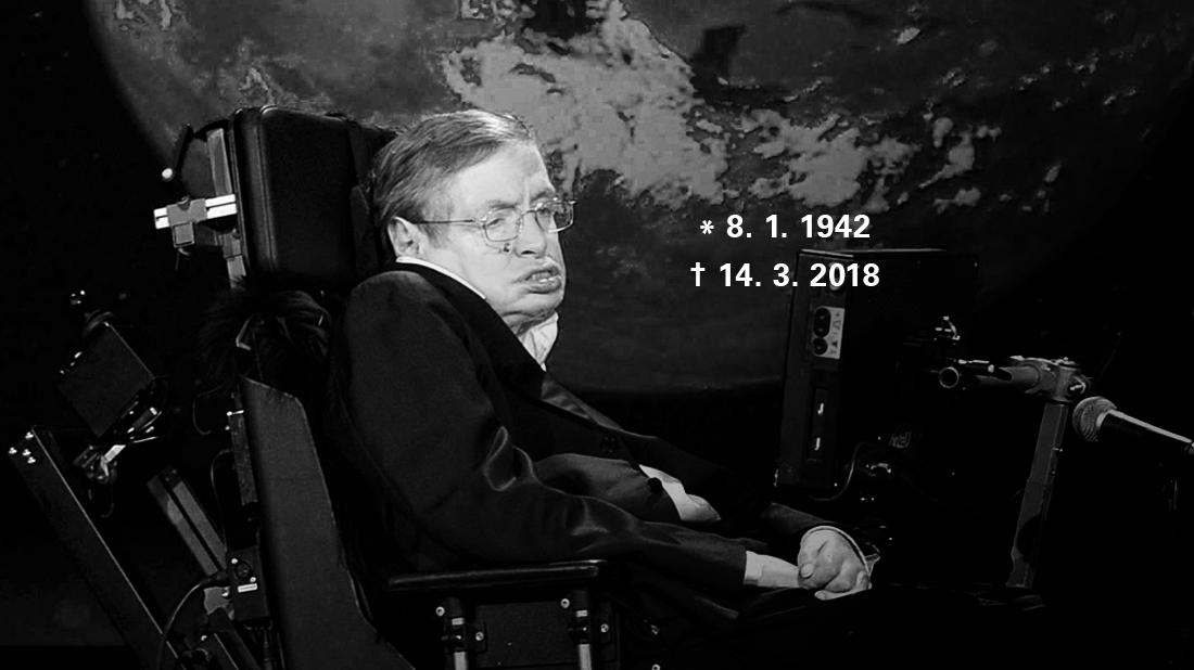 Online Book Exhibition: Stephen Hawking
