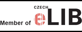 Member of CzechELib