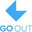 GoOut logo