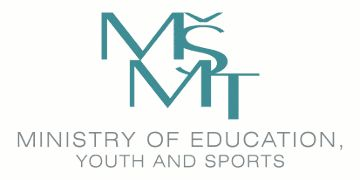 Logo Ministry of Education, Youth and Sports